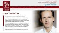 Dr. med. Christian Lenz