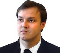 Адвокат Андрей Богер