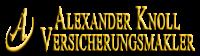 Alexander Knoll Versicherungsmakler