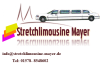 Stretchlimousine Mayer