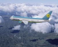 Uzbekistan Airlines - Hanka Impex GmbH
