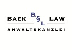 Адвокаты в Гамбург Baek-§-Law