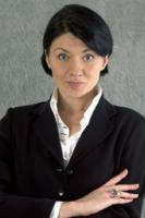 Адвокат Марина Бастрон * Rechtsanwältin Marina Bastron