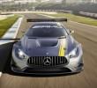 Mercedes-AMG GT3 2015