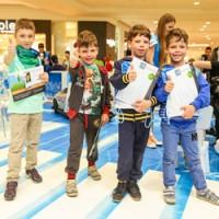 Mobile Kids – безопасность для самых маленьких