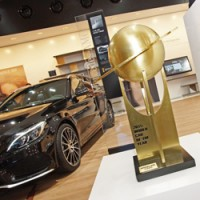 World Car Awards 2016