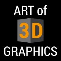 «Искусство трехмерной графики» - Международная выставка-конкурс