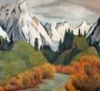 Monte Verità – экспрессионистская утопия в галерее Artvera's Geneva