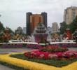 Праздник цветов в Баку