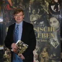 Выставка Российская культура в Берлине 20-х годов