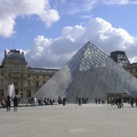 Десять самых посещаемых музеев мира