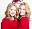 Nastya Masha Tolmachevy Eurovision 2014