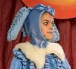 Спектакль Голубой щенок в Кёльне