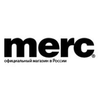Одежду от известного британского бренда покупайте в Merc