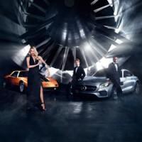 30-й юбилейный сезон Mercedes-Benz Fashion Week Russia 2015