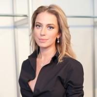 Anna Dubovitskaya Анна Дубовицкая