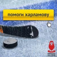 Харламов прилетает в Берлин 12 февраля 2014