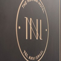 The Norman – эксклюзивный отель в Тель-Авиве