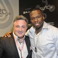 50 Cent Интервью со звездой