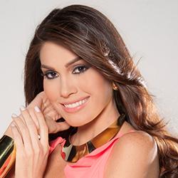 Мисс Венесуэла Мисс Вселенная 2013