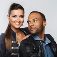Евровидение 2013 Nica & Joe