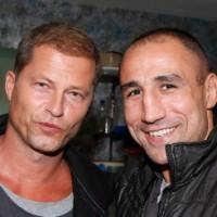 Артур Абрахам снялся в фильме с Тилом Швайгером
