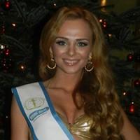Екатерина Плехова Россия Мисс Интерконтиненталь 2013