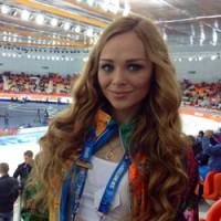 Екатерина Плехова Сочи 2014