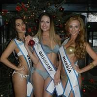 Мисс Интерконтиненталь 2013
