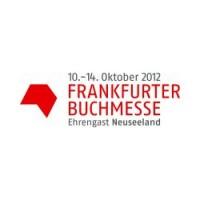 Книжная ярмарка выставка во Франкфурте 2012
