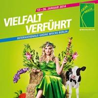 Выставка Зеленая неделя 2014 Россия
