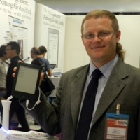Выставка электроники IFA 2012