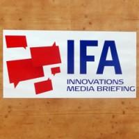 ifa 2013 Innovations 2013