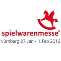 Международная выставка игрушек 2016 в Нюрнберге