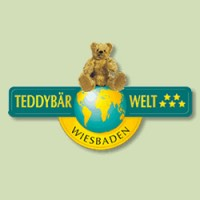 Teddybär Welt 2016 выставка плюшевых медведей в Висбадене