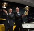 Mercedes-Benz C class World Car of the Year